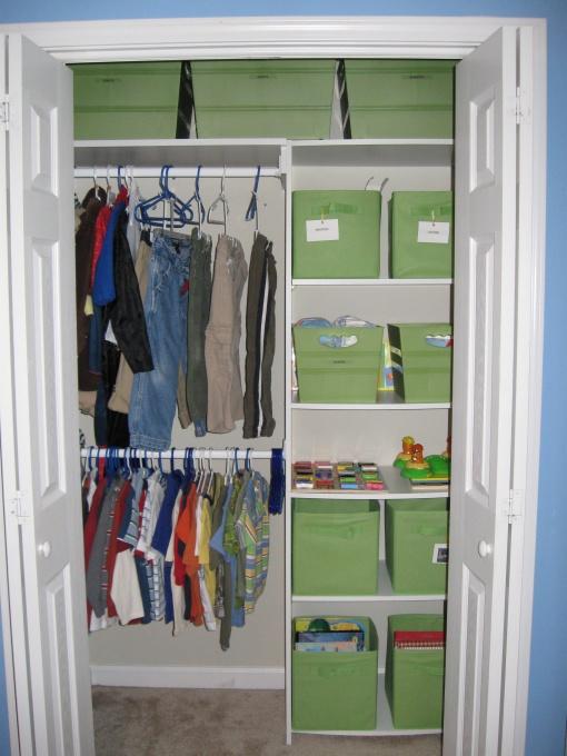 Practical Ways To Maximize Your Closet Space Diysupplyshop